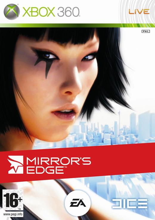 Mirror's Edge (XBOX360)