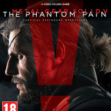 Metal Gear Solid: The Phantom Pain (XBOX ONE)