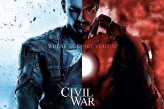 America: Civil War – Trailer
