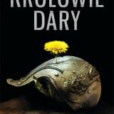 """Ken Liu – """"Królowie Dary"""""""
