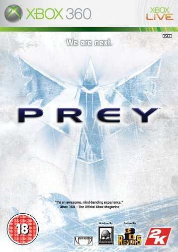 Prey (XBOX360)