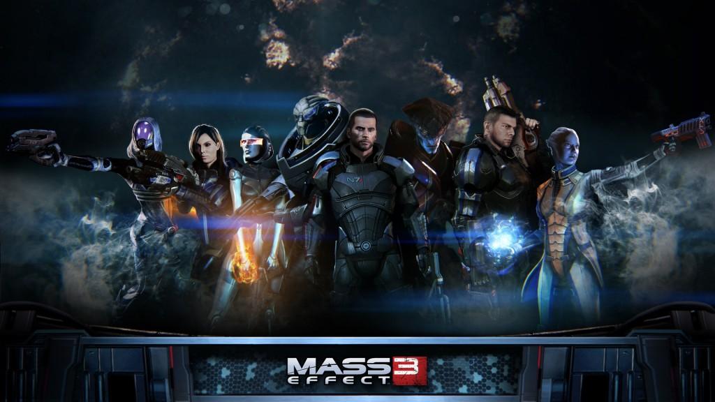mass effect 3 marudzenie