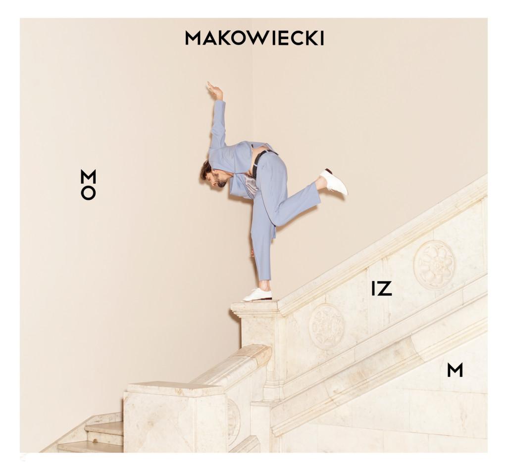 Tomasz Makowiecki - Moizm - recenzja