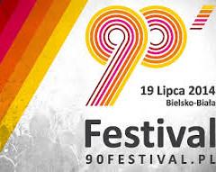 90Festival / Bielsko-Biała