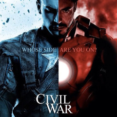 America: Civil War – Trailer