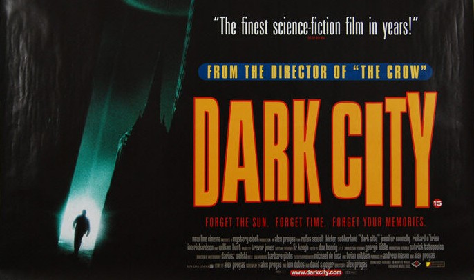 darkcity marudzenie