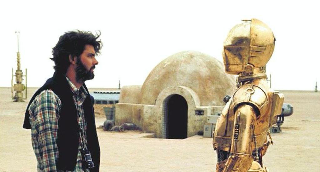 """Jones Jay Brian """"Gwiezdne wojny i reszta życia"""" - recenzja"""