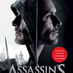"Christie Golden- ""Assassin's Creed""- recenzja"