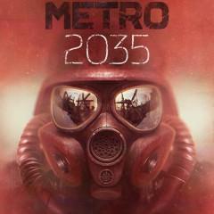 """Dmitry Glukhovsky – """"Metro 2035"""" – recenzja"""