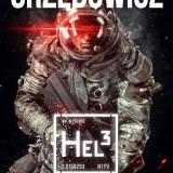 Jarosław Grzędowicz – Hel-3 – recenzja