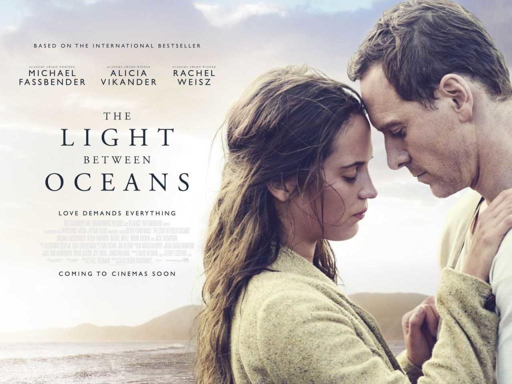 Światło między oceanami - recenzja