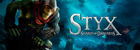 Styx: Shards of Darkness – recenzja