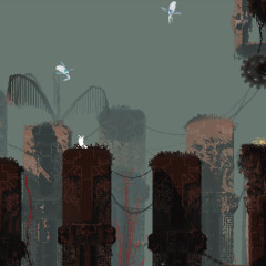 Rain World – recenzja
