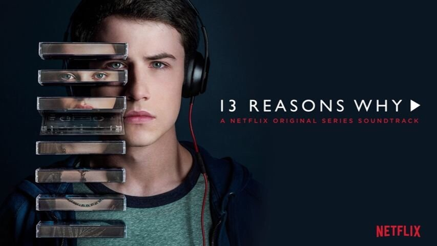 13 powodów (serial) - recenzja