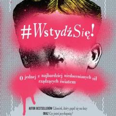 Jon Ronson – #WstydźSię – recenzja