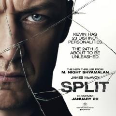 Split – recenzja