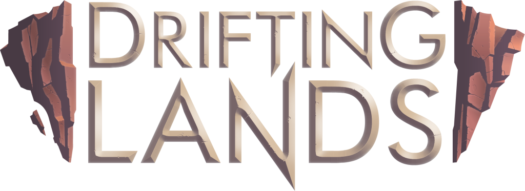 Drifting Lands - recenzja_logo