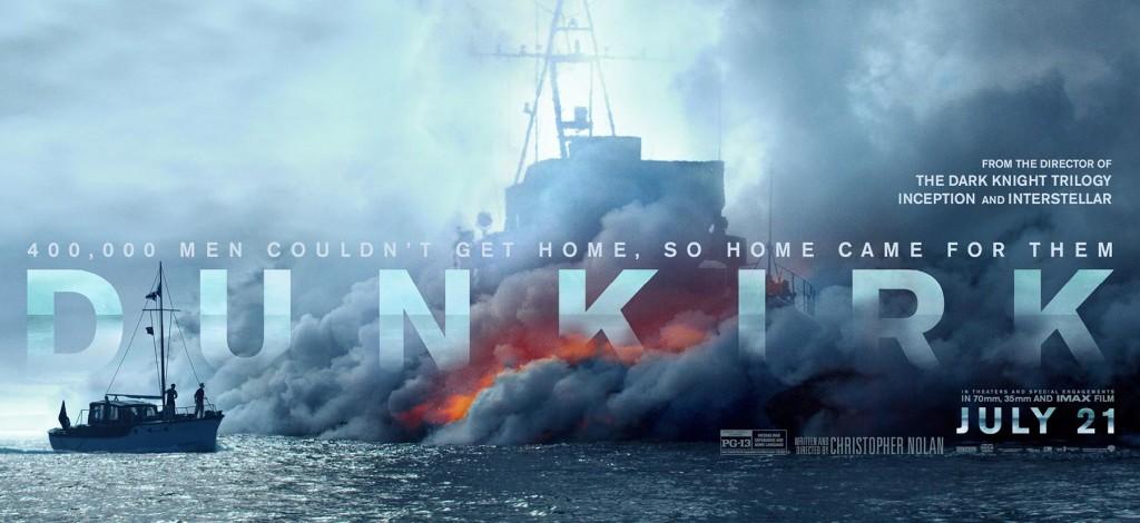 Dunkierka - recenzja