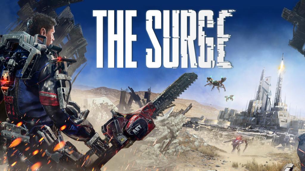 The Surge - recenzja