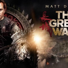 Wielki Mur – recenzja
