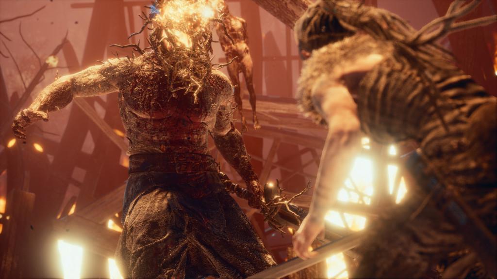 Hellblade Senua's Sacrifice - recenzja2