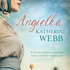 Katherine Webb – Angielka – recenzja