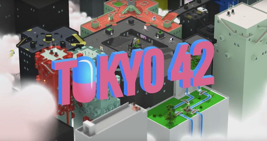 Tokyo 42 - recenzja
