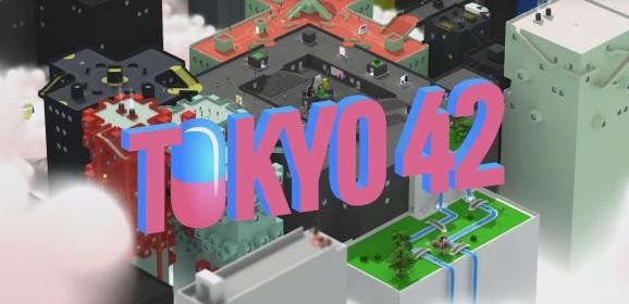 Tokyo 42 – recenzja