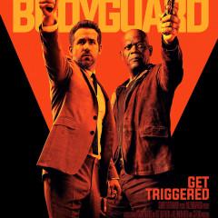 Bodyguard Zawodowiec – recenzja