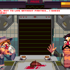 Oh…Sir! The Insult Simulator – recenzja