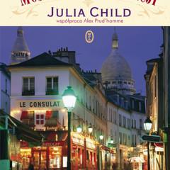 Julia Child – Moje życie we Francji – recenzja