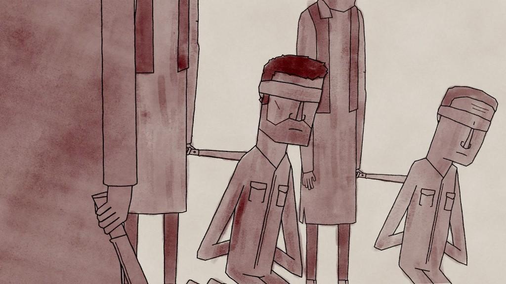 Zapiski z Rakki. Ucieczka z Państwa Islamskiego - recenzja1