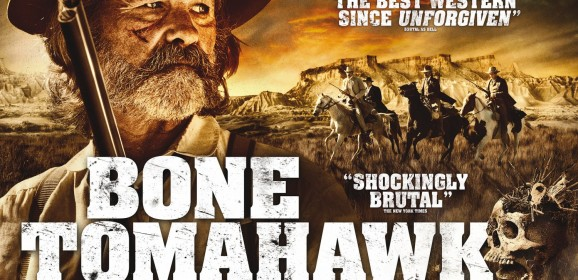 Bone Tomahawk – recenzja