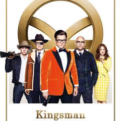 Kingsman: Złoty krąg – recenzja