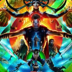 Thor: Ragnarok – recenzja