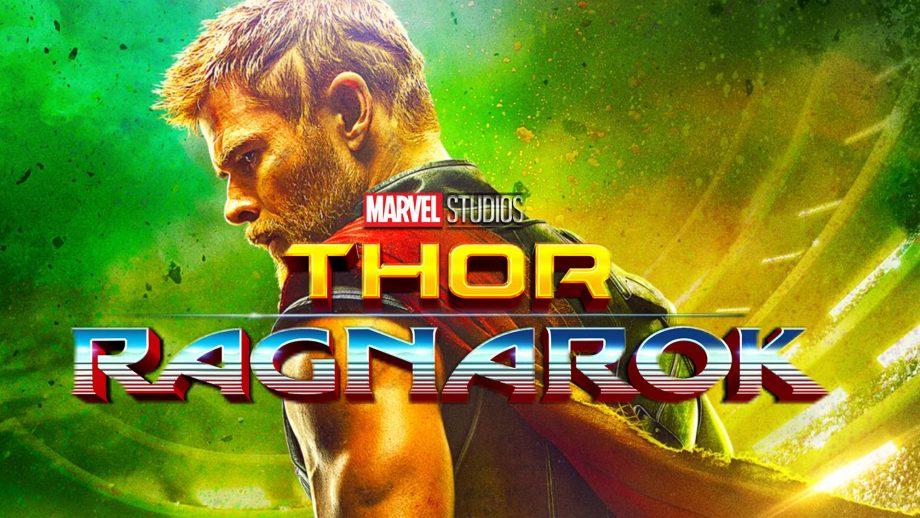Thor Ragnarok - recenzja1