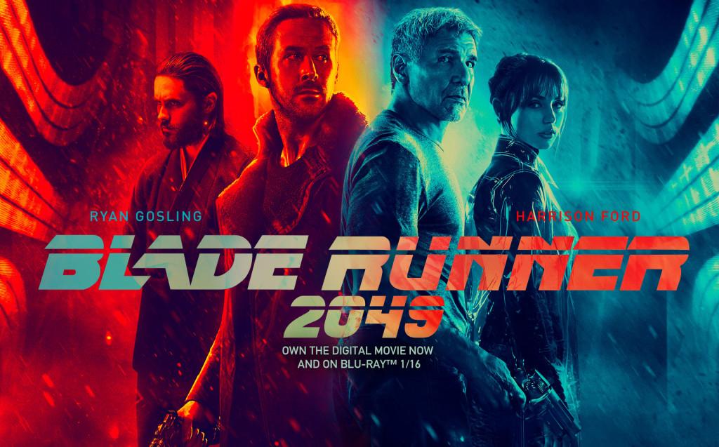 Blade Runner 2049 - recenzja