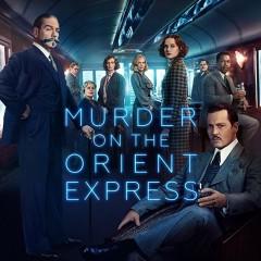 Morderstwo w Orient Expressie – recenzja