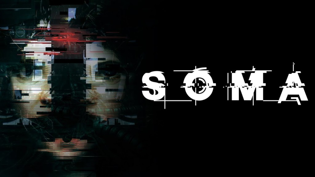 SOMA - recenzja