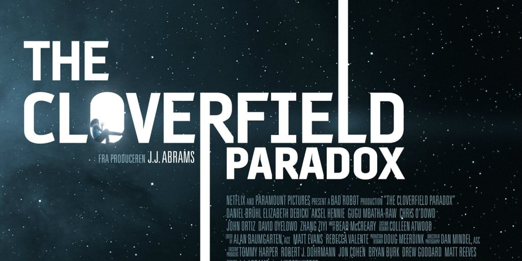 The Cloverfield Paradox - recenzja1