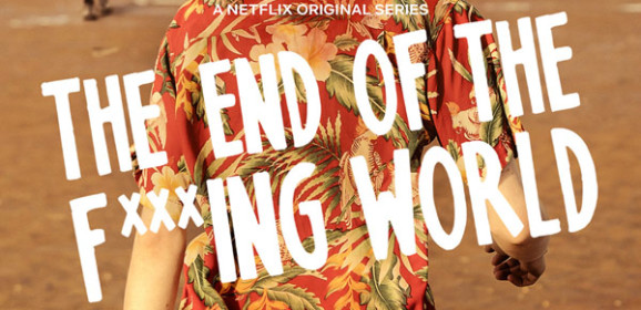 The End of the F***ing World – recenzja