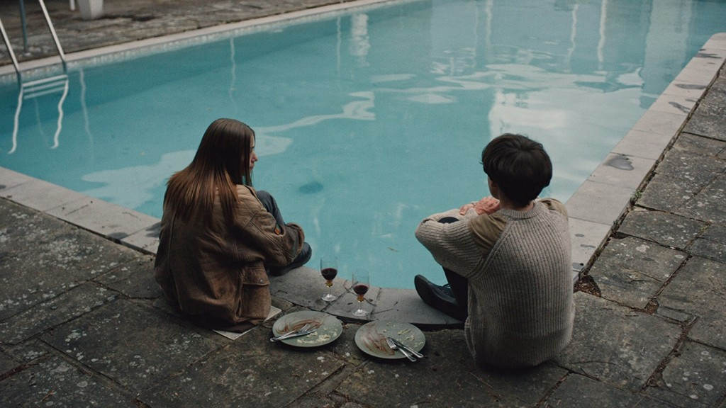 The End of the F***ing World - recenzja