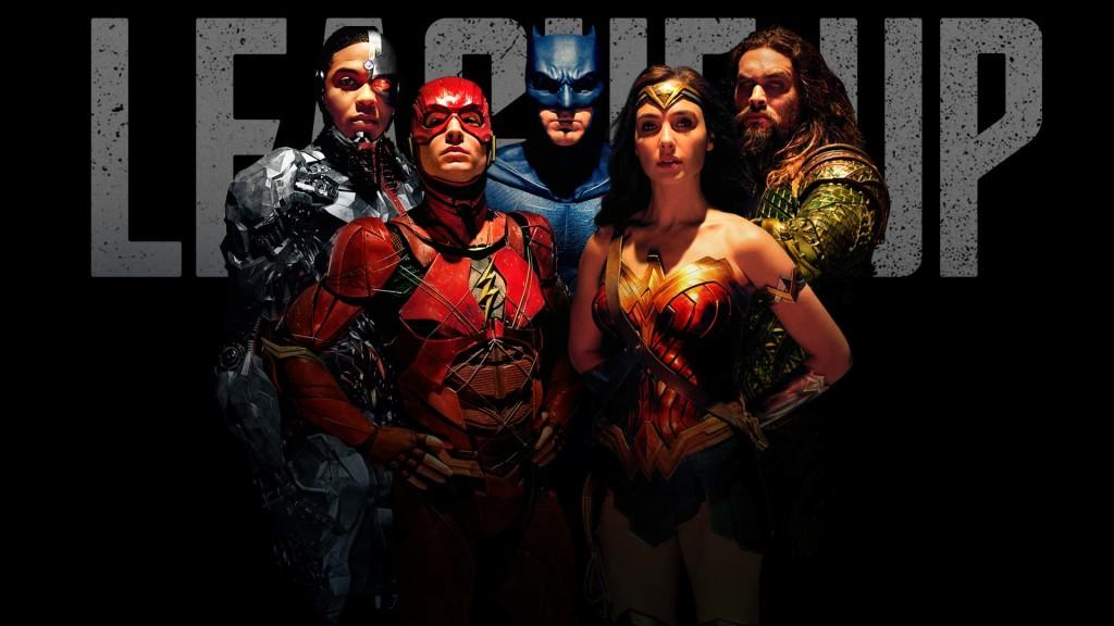 Justice League - recenzja1