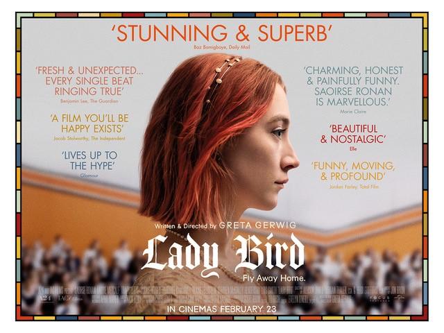 Lady Bird - recenzja1