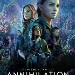 Annihilation – recenzja