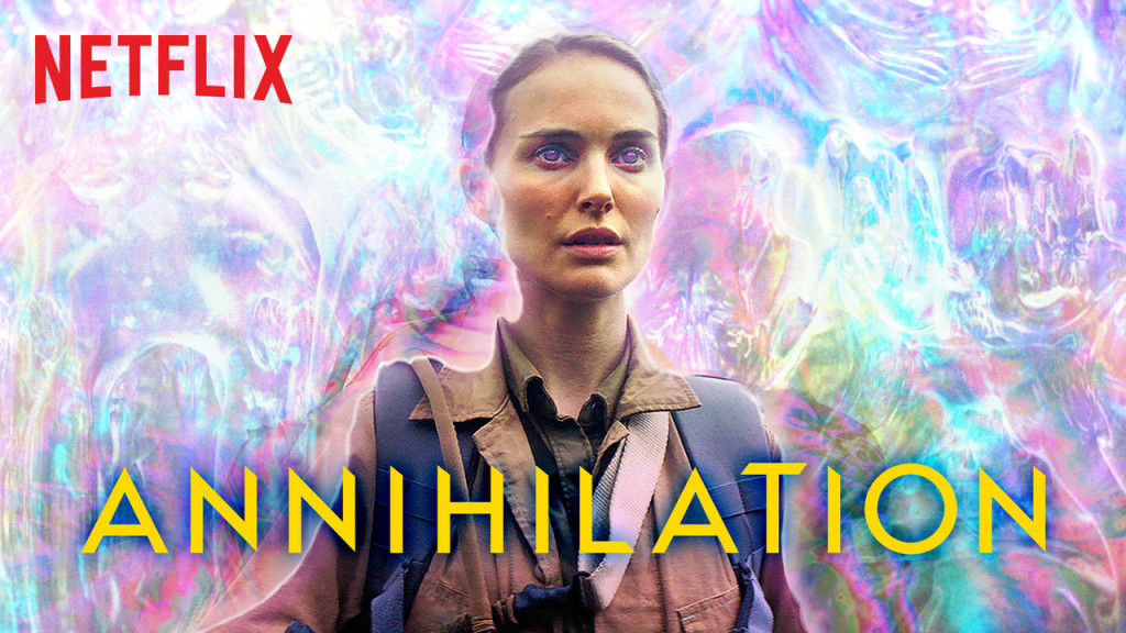 Annihilation - recenzja1