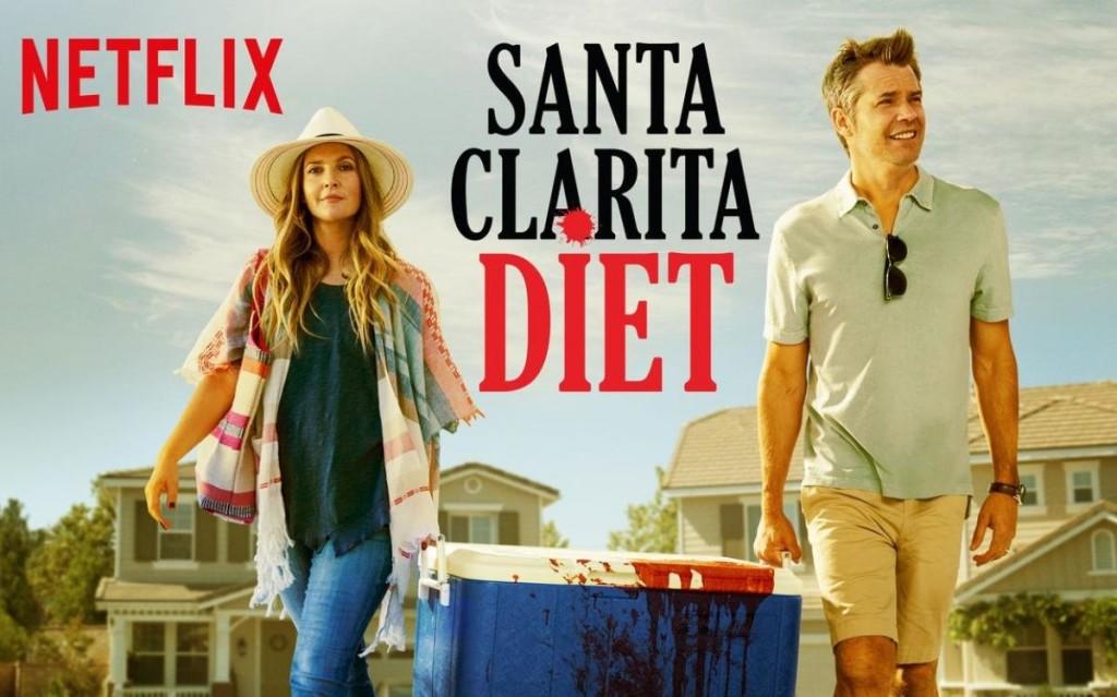 Santa Clarita Diet - recenzja