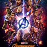 Avengers Infinity War – recenzja