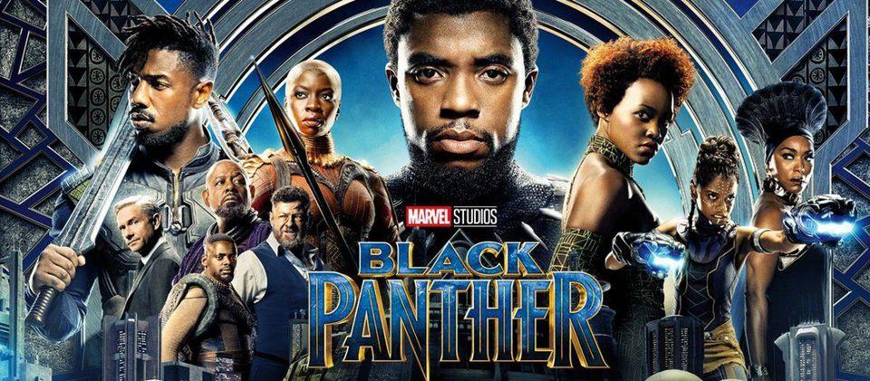 Black Panther - recenzja1