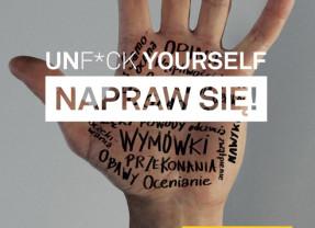 Gary Jogh Bishop – Unf*ck yourself – recenzja